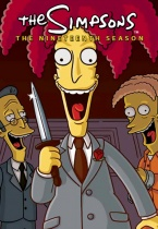 The Simpsons saison 19